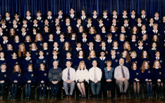 Year 11 Photos 199?