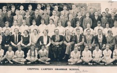 School Photograph 1940