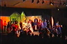 The Wizard of Oz 1996