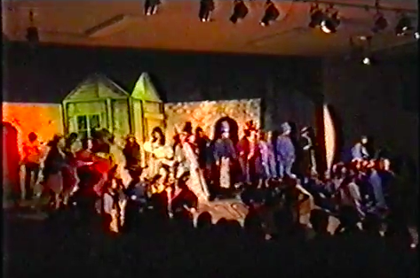 The Wizard of Oz Video