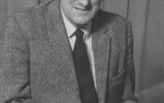 Mr A. L. Jones 1951 - 1976
