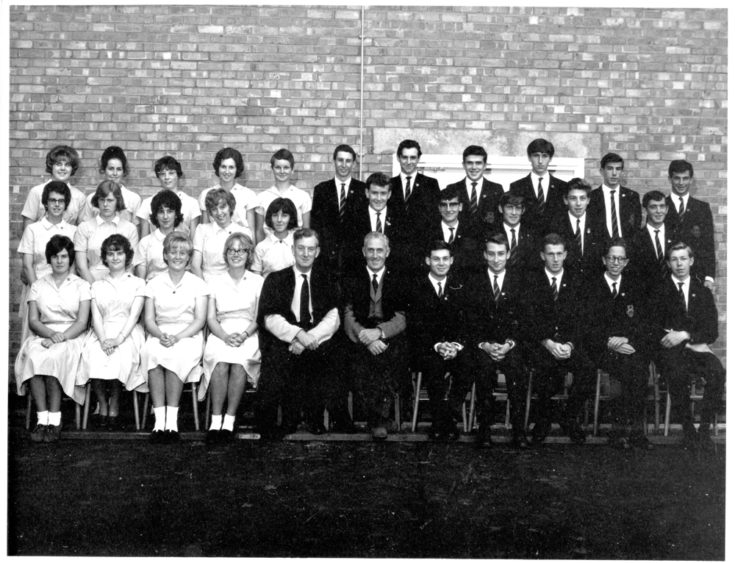 Prefects 1965